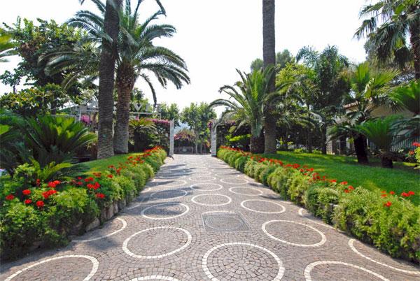 Grand Hotel Riviera Sorrento Matrimonio