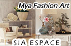 Mya Fashion Art