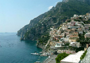 wedding in Positano, getting married in Positano